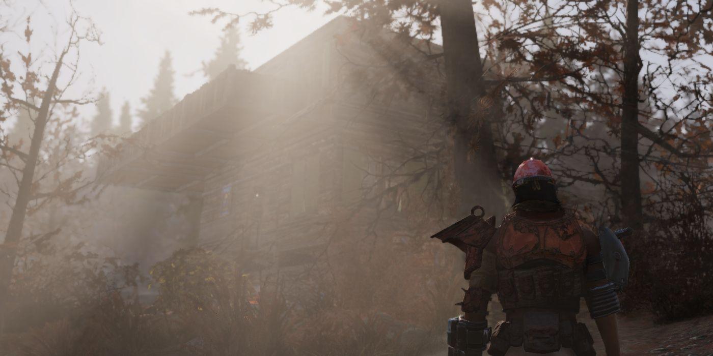 Where to Find Black Titanium in Fallout 76 | ScreenRant