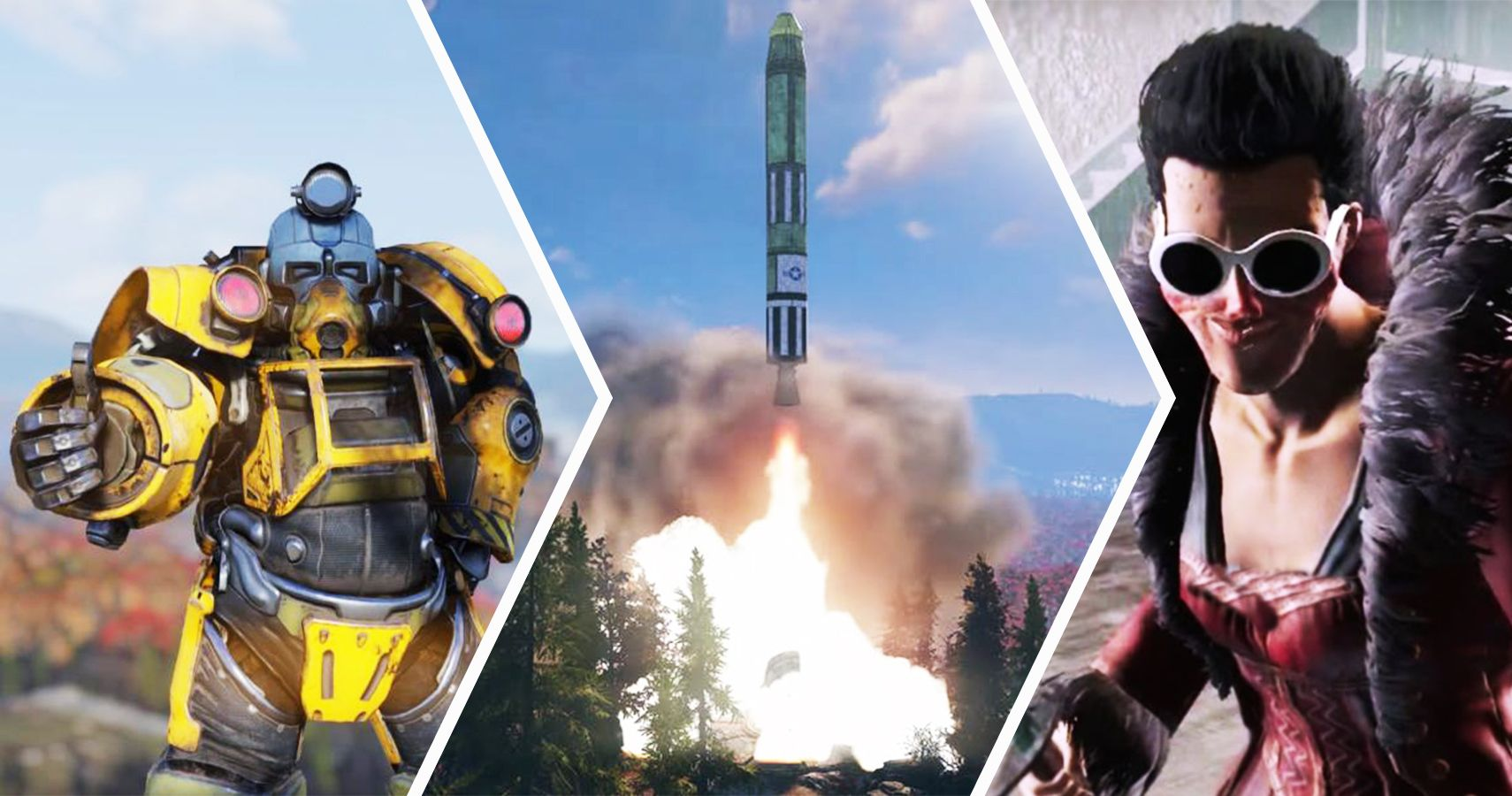 20 Things Only Experts Know You Can Do In Fallout 76 Screenrant