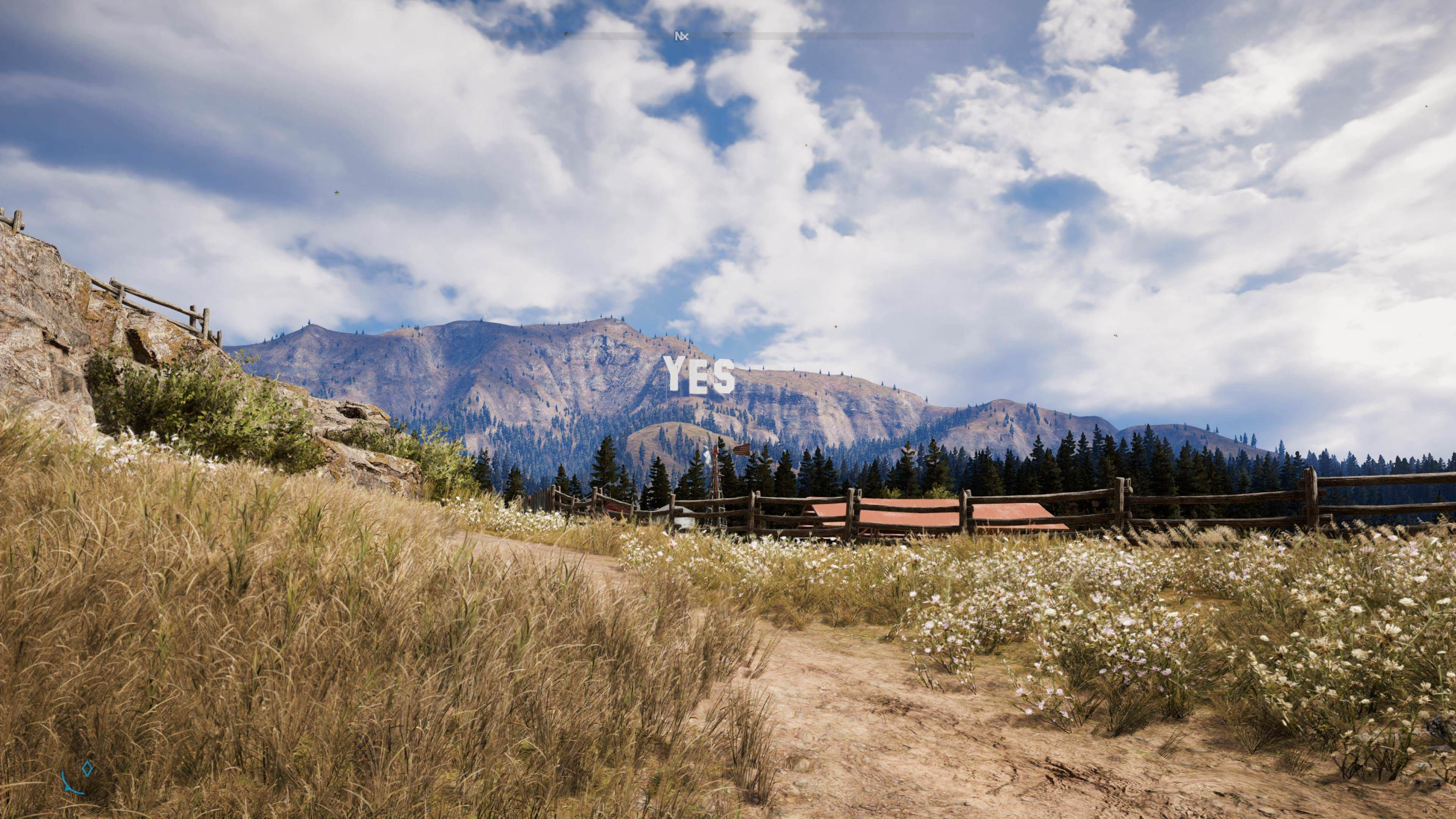 In360news 25 Hidden Locations In Far Cry 5 Only True Fans Found And How To Find Them