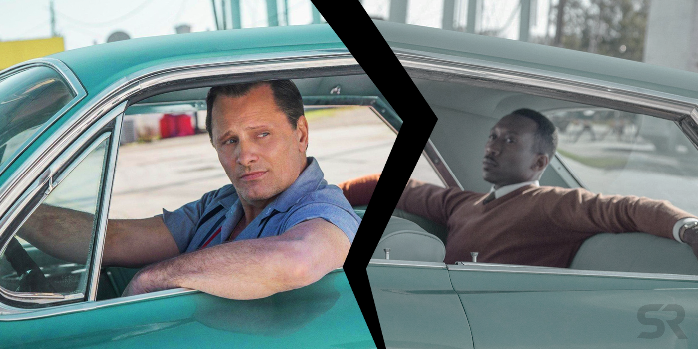 Green Book's True Story: What The Movie Controversially ...