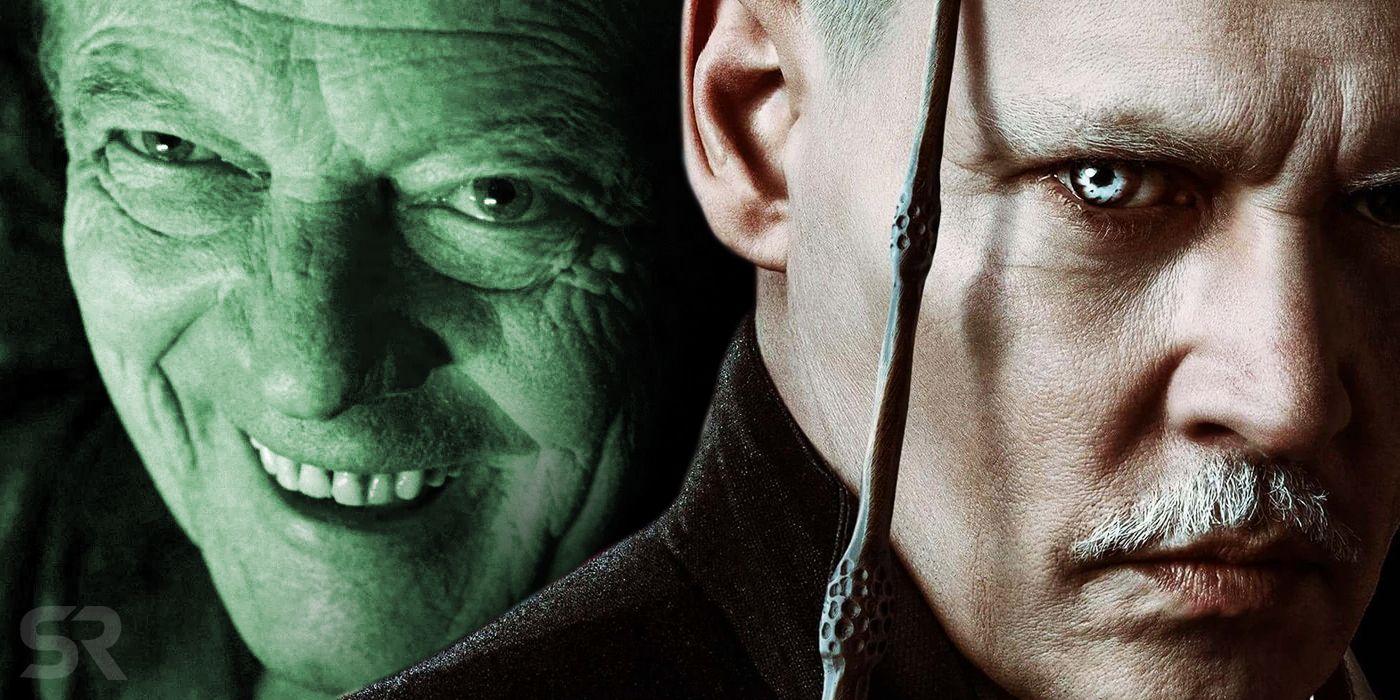Fantastic Beasts & Harry Potter's Different Grindelwalds Risk A Timeline Problem