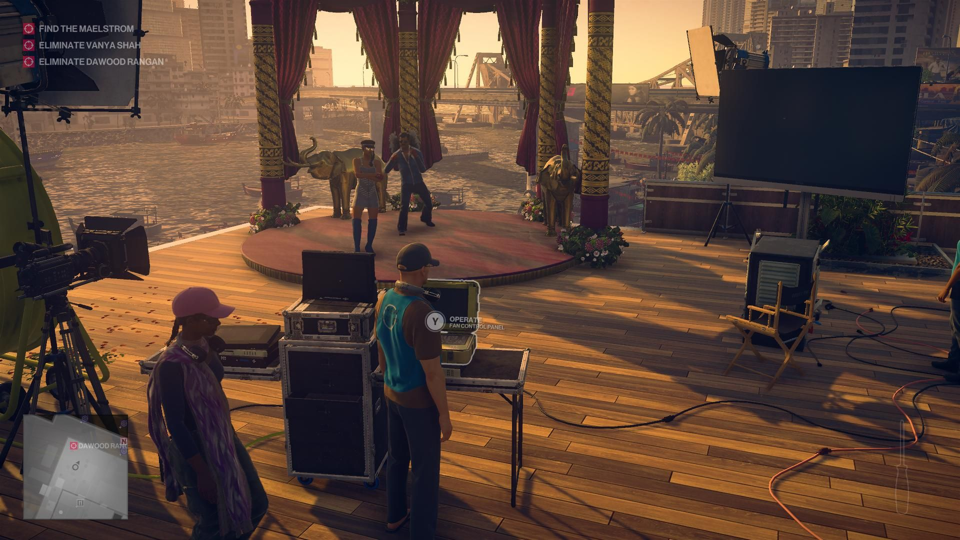 In360news Hitman 2 Mumbai Guide Silent Assassin Challenges More