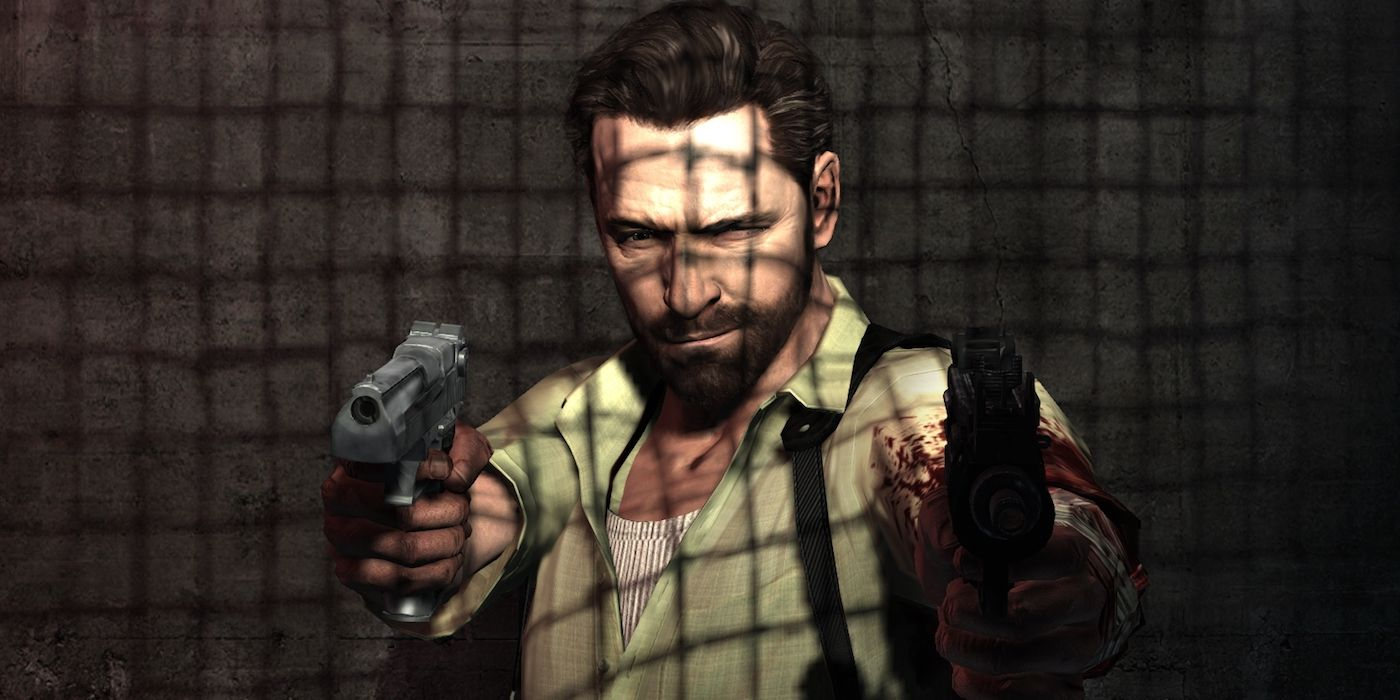 Exclusive Why Remedy Entertainment Never Made Max Payne 3