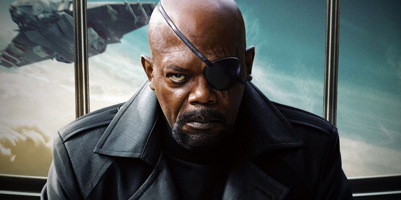 What Nick Fury's Been Doing Since Avengers: Age of Ultron thumbnail