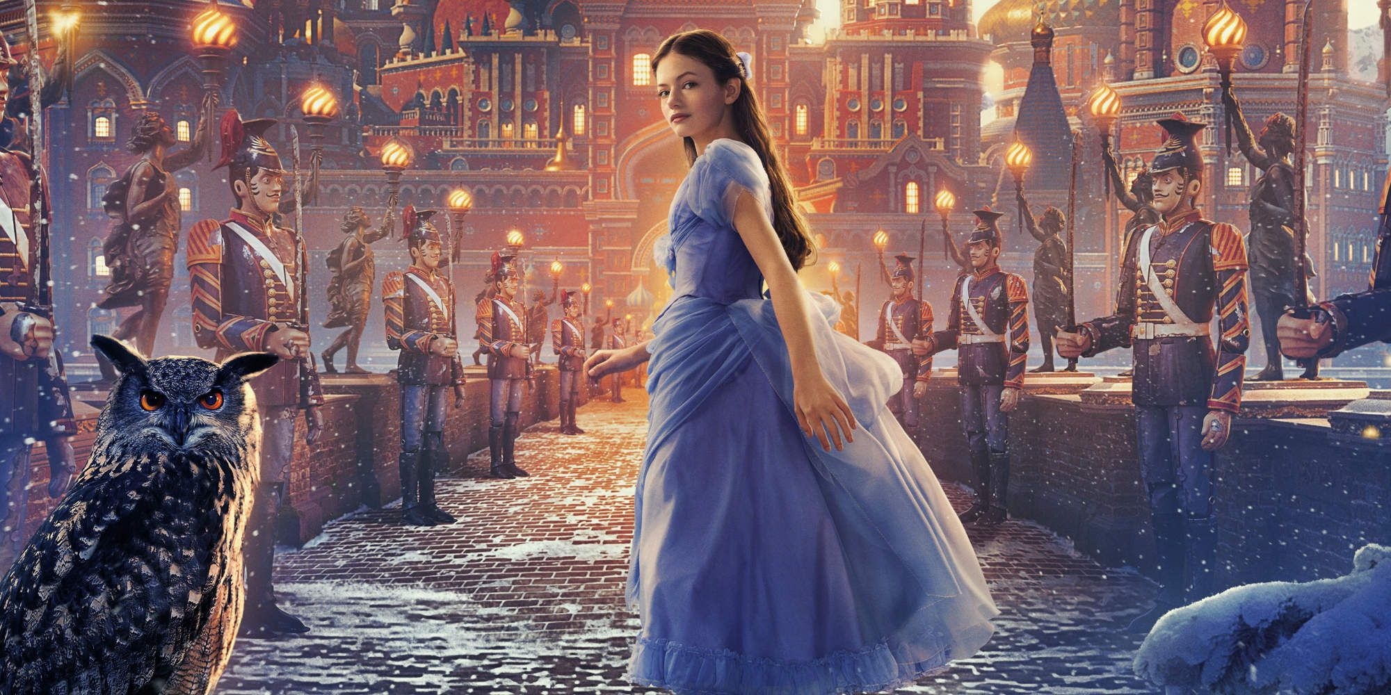 Does Nutcracker & The Four Realms Have A Post-Credits Scene?