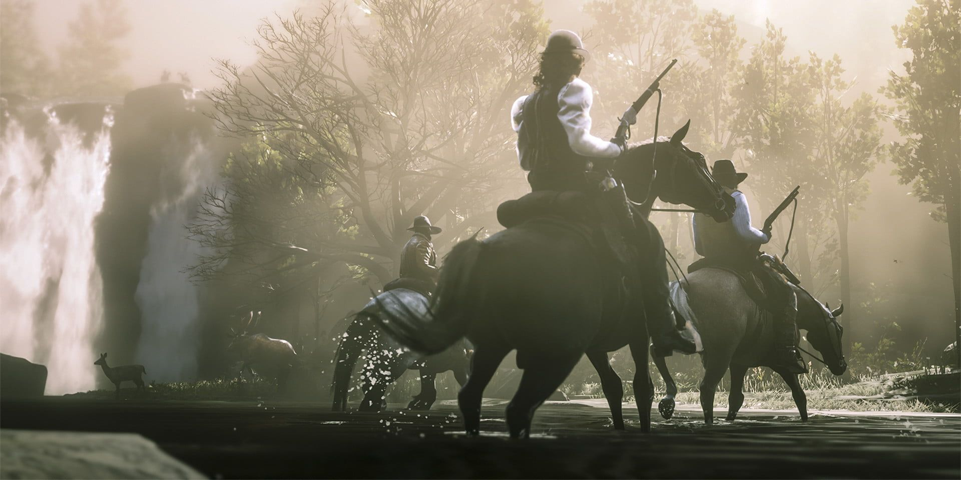 How To Level Up Quickly in Red Dead Online