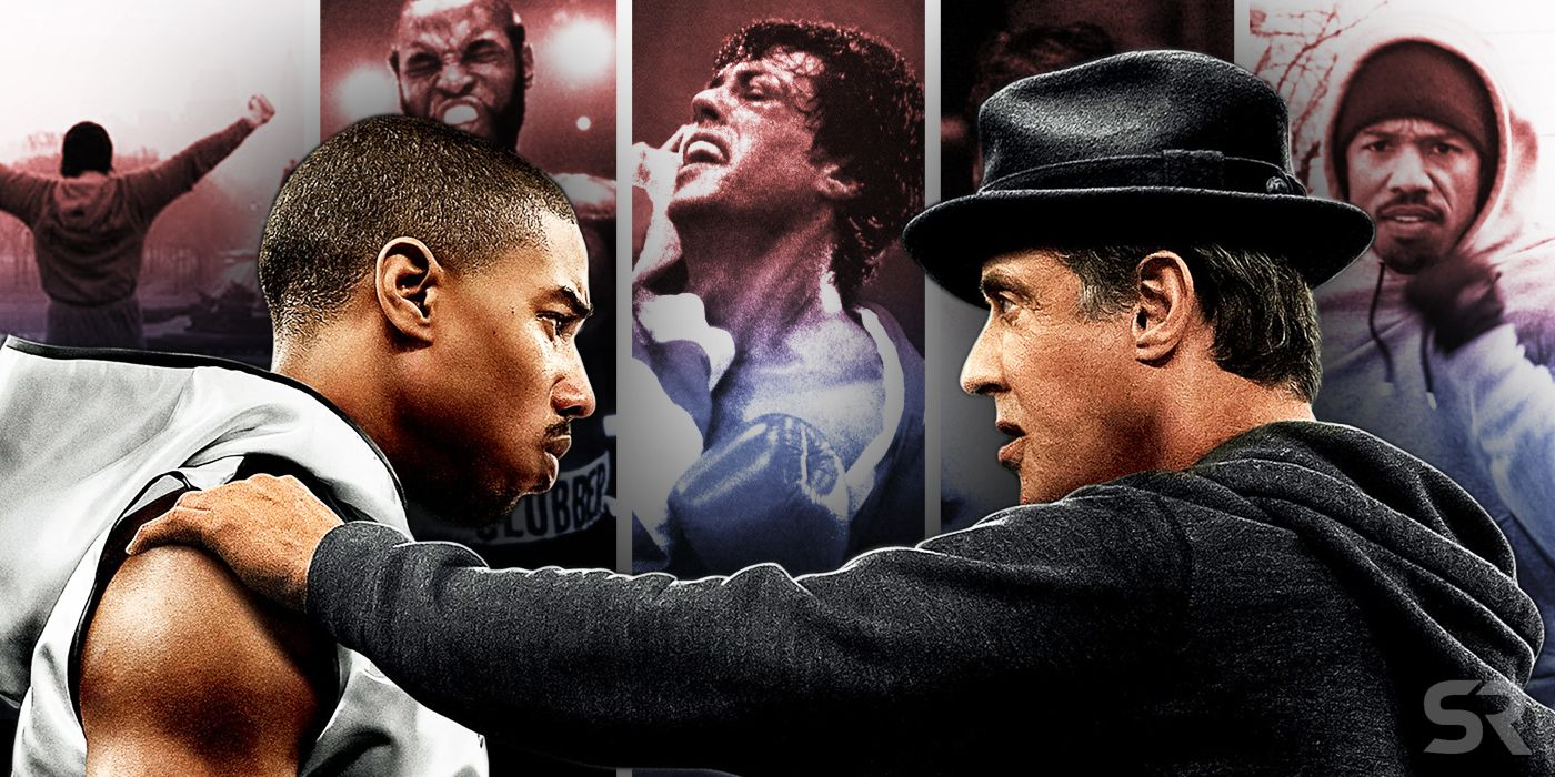 4246b74c8e906 Every Rocky   Creed Movie Ranked (from Worst to Best)