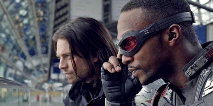 Captain America's MCU Future After Avengers: Endgame   ScreenRant
