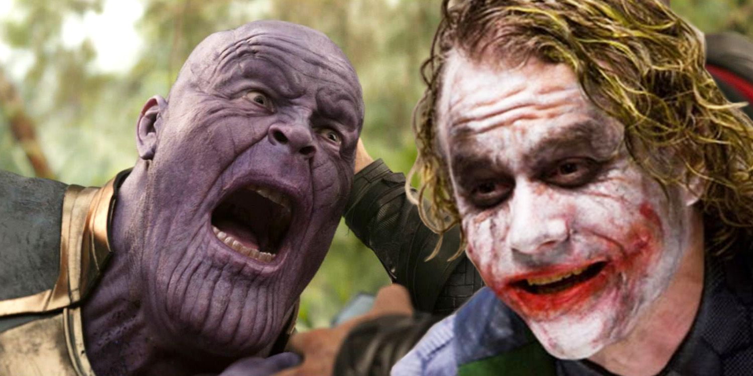 TV and Movie News 10 DC Villains Who Could Defeat Thanos In