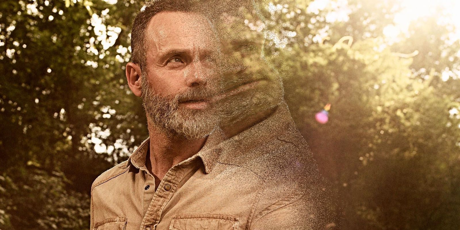 The Walking Dead Doesn't Need A New Rick