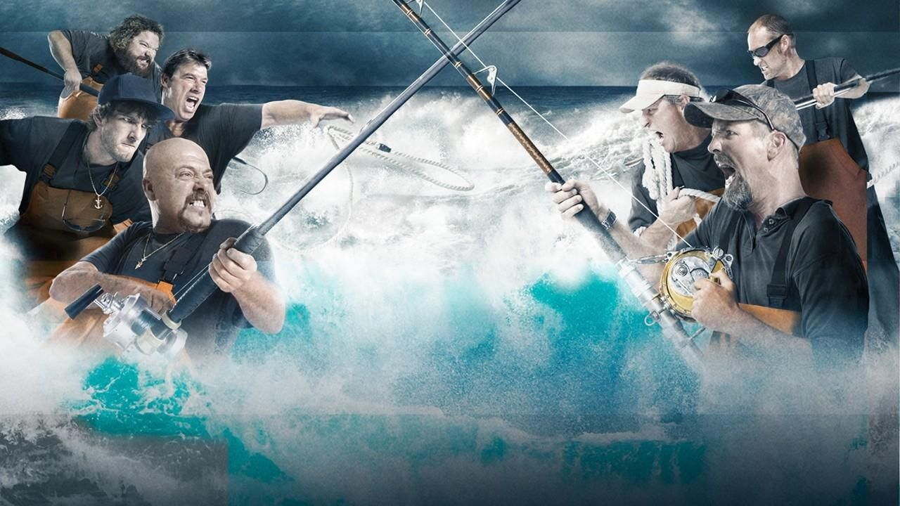 20 Wild Details Behind The Making Of Wicked Tuna