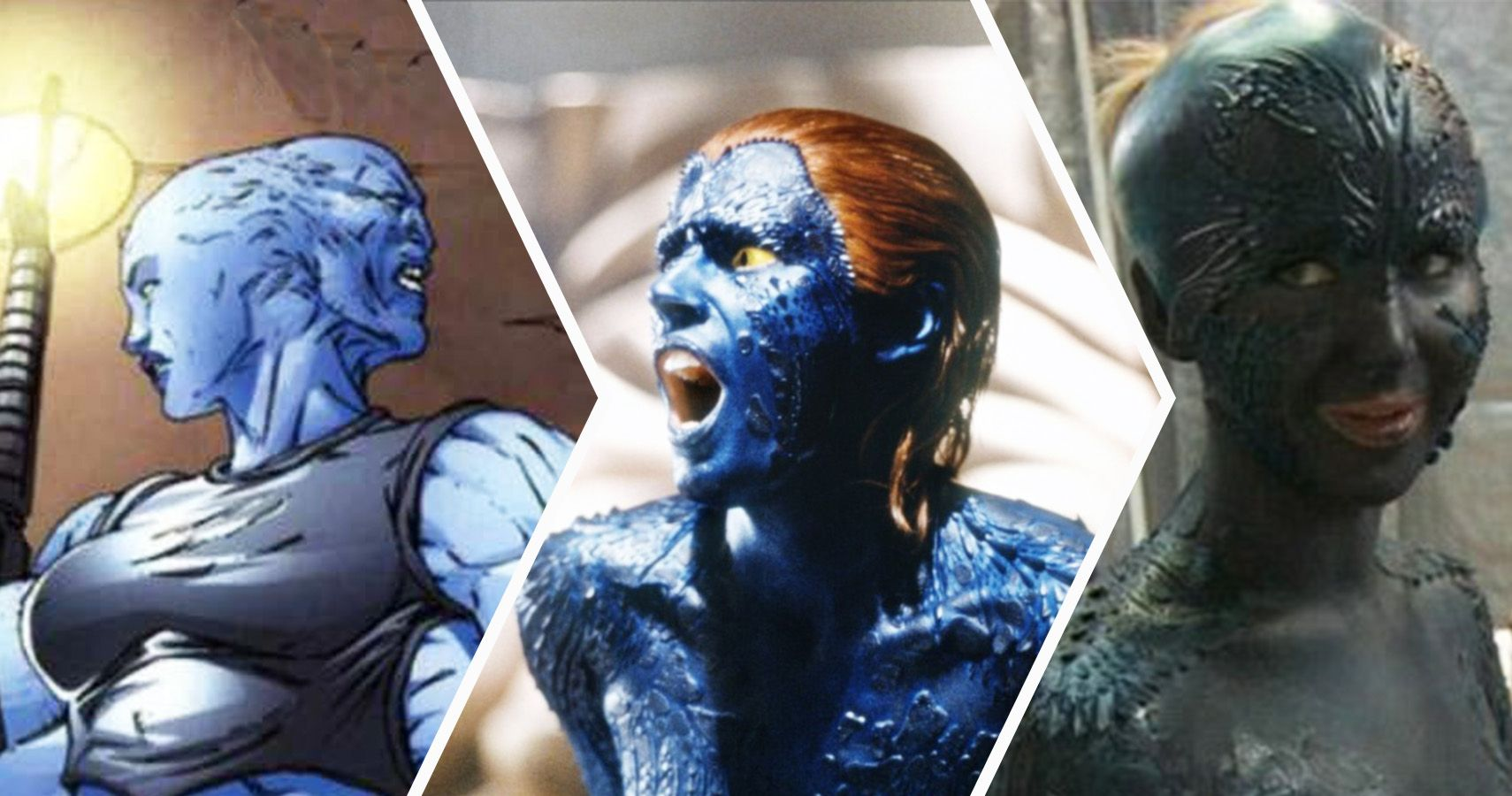 X-Men: 20 Things Everyone Gets Wrong About Mystique ...