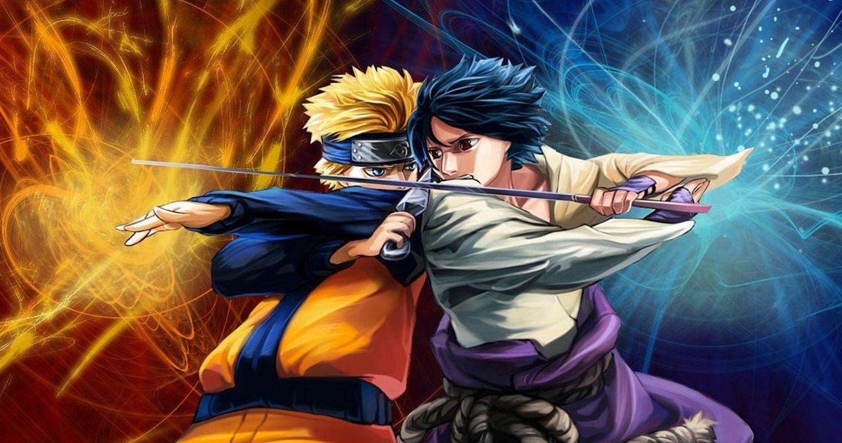 Naruto: 20 Characters That Are Stronger Than Sasuke