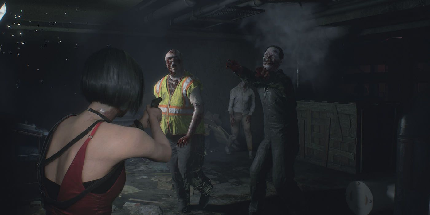 Resident Evil 2 Remake Length: How Long Does It Take To Beat?