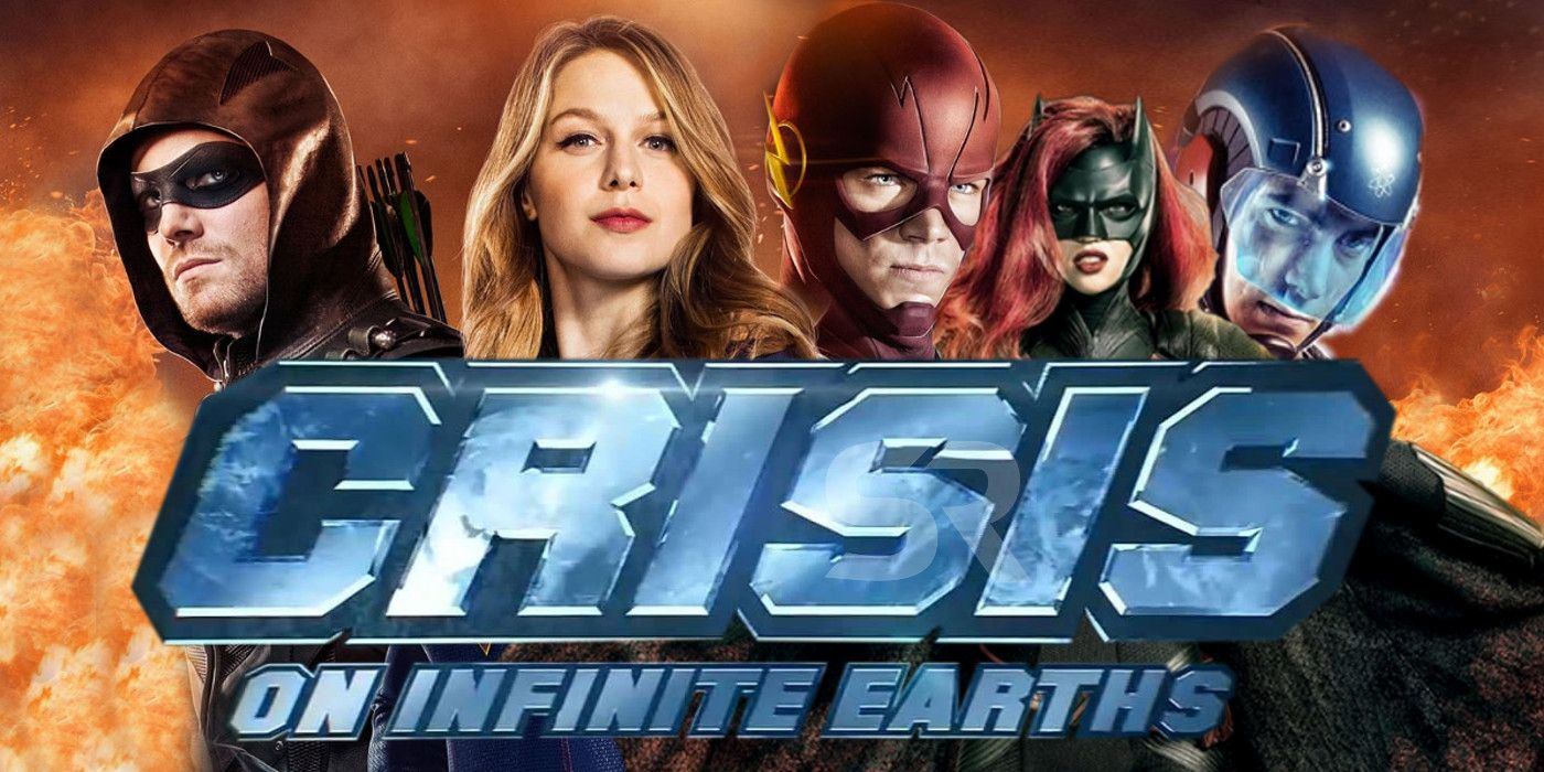 Arrowverse's Crisis On Infinite Earths Explained | ScreenRant