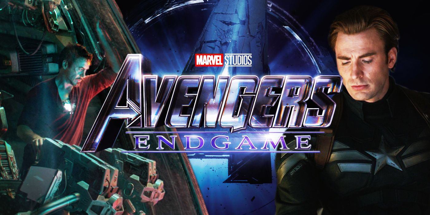 Avengers: Endgame Picture: Avengers: Endgame Trailer Sets New Record With 289 Million