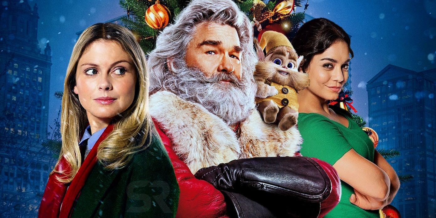 Netflix's Christmas Movies: Ranked Worst To Best   Screen Rant