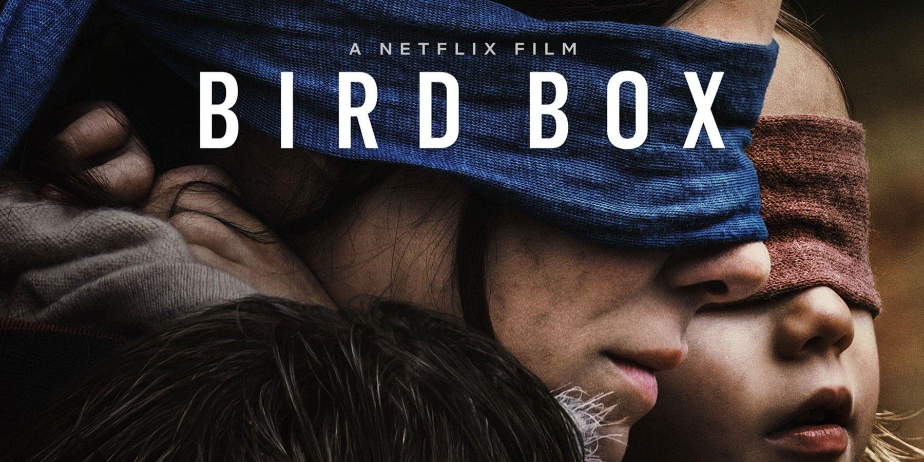 Bird Box Movie Review Screenrant