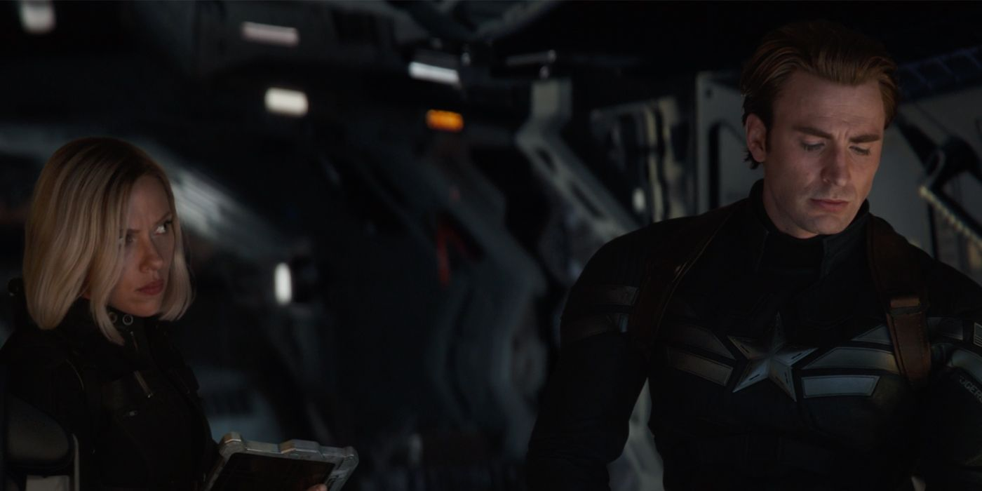 Avengers: Endgame: 8 Things The Trailers Hinted About