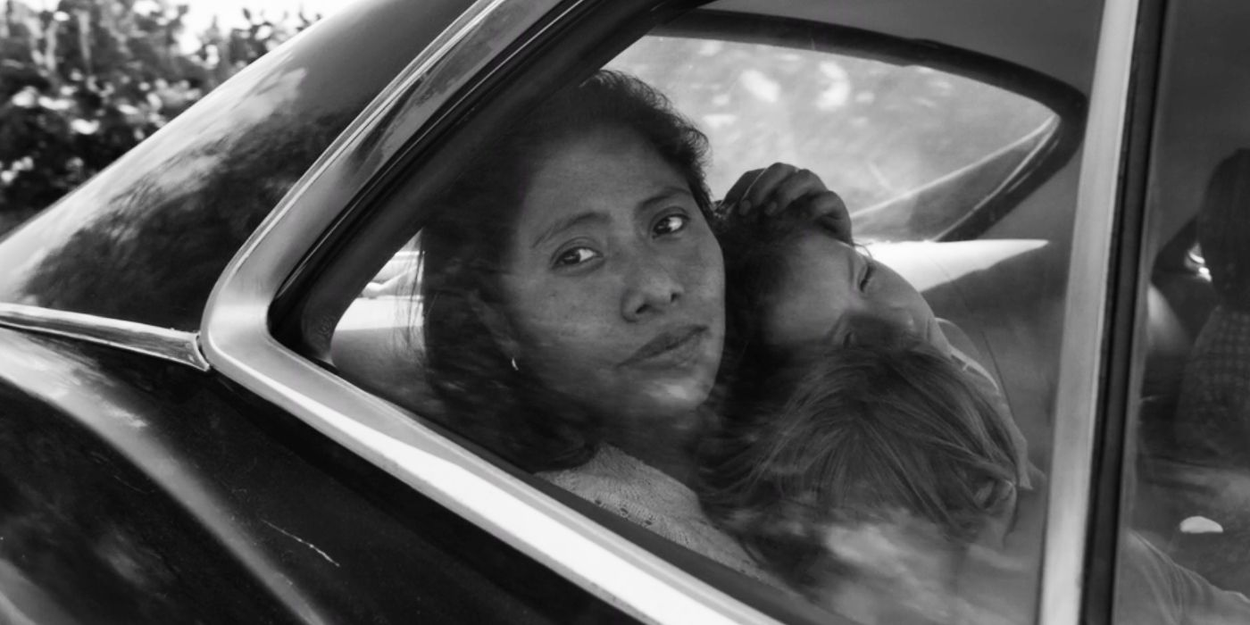 Roma Film: Roma Ending: Real Meaning And Historical Background Explained