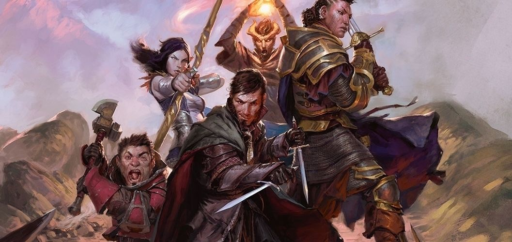Dungeons & Dragons: Ranking All Of The Base Classes, From Least To