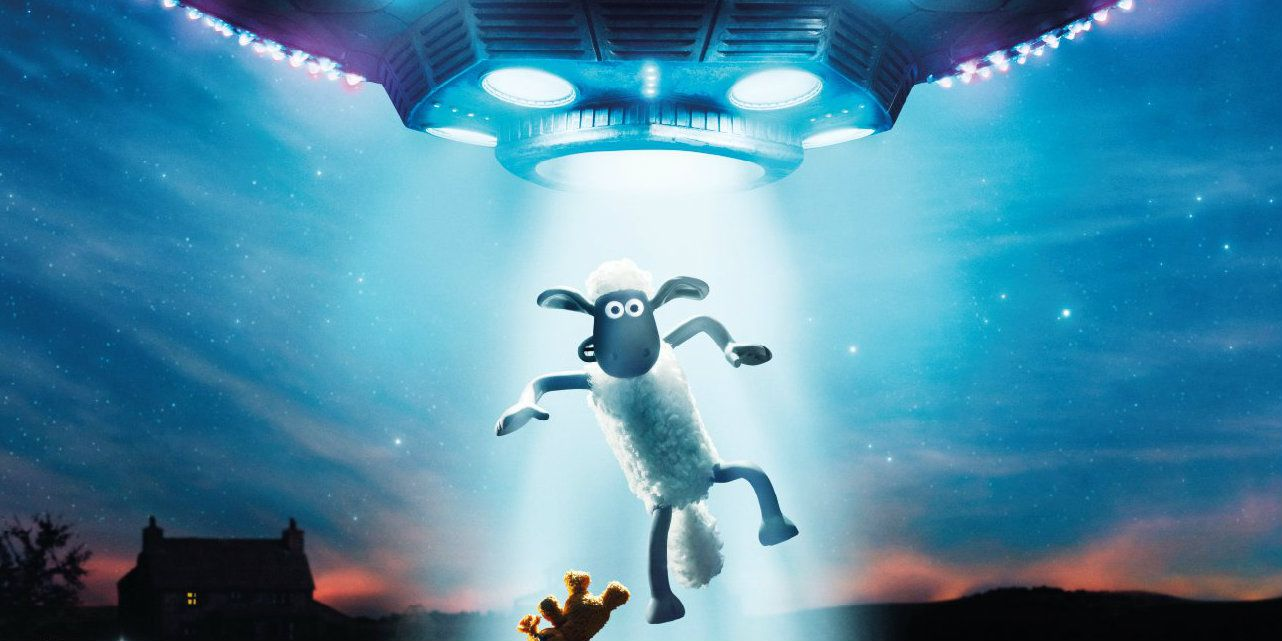 Image result for farmageddon a shaun the sheep movie