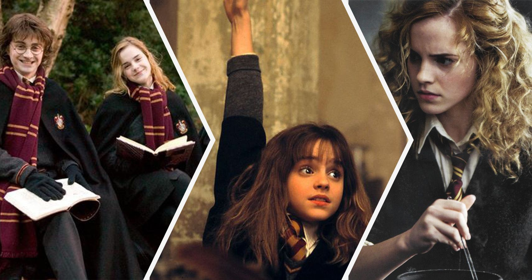 harry potter 20 things only true potterheads know