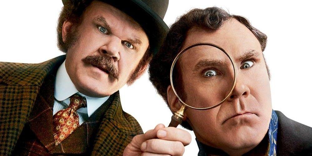 Holmes Und Watson 2021