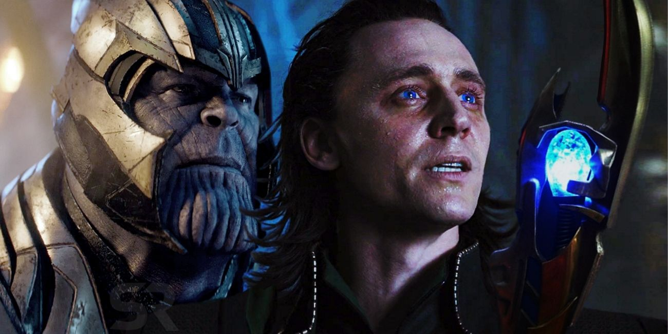 Marvel Confirms Loki Was Mind Controlled in Avengers | ScreenRant