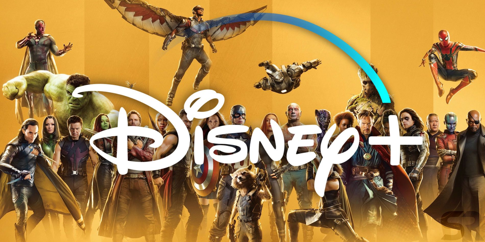 Disney+ Has a Future With The MCU, Says Kevin Feige ...