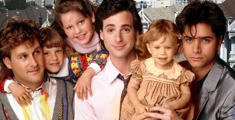 Why Michelle Tanner Still Isn T In Fuller House Screenrant