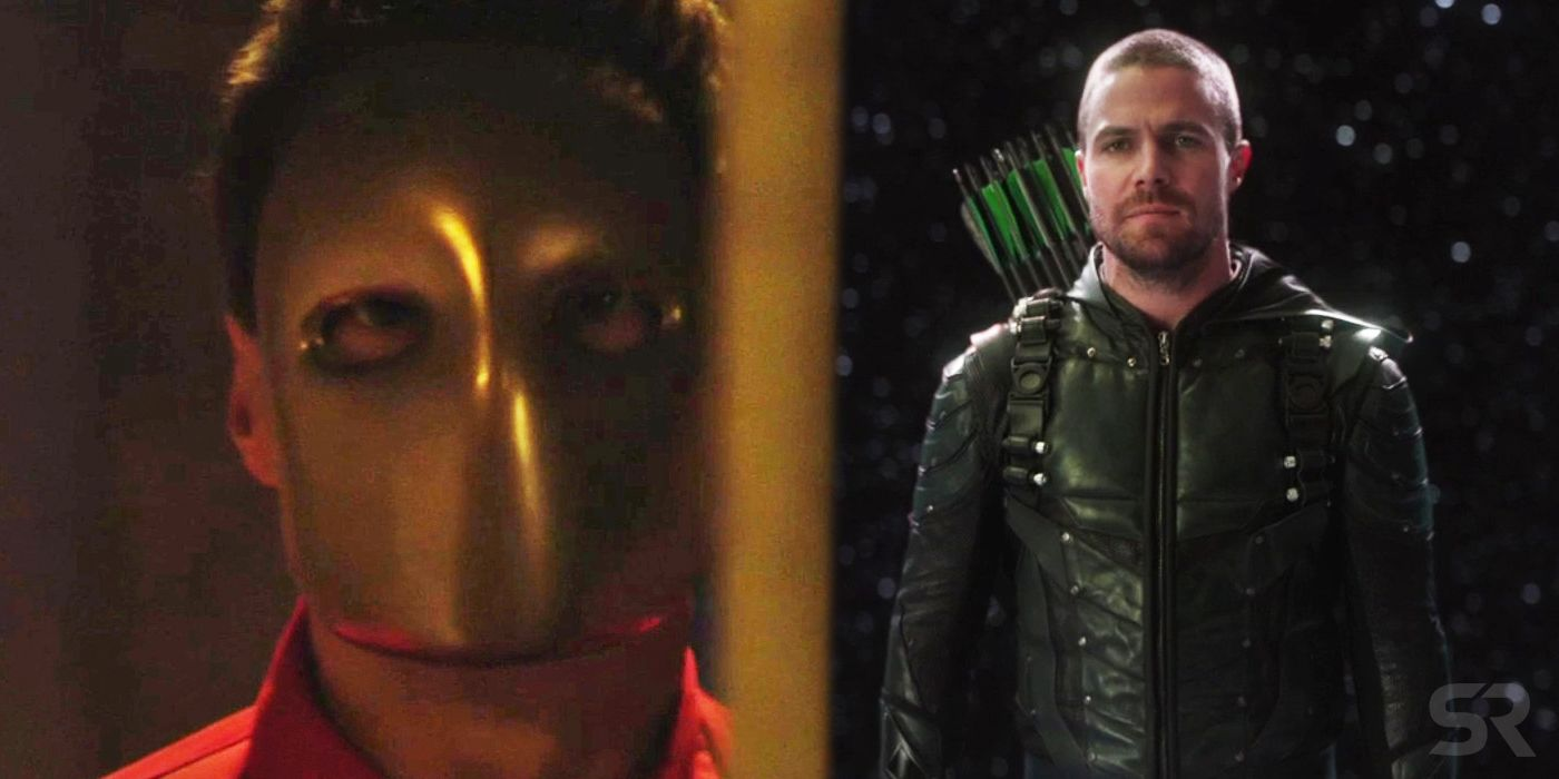 Elseworlds: 7 Unanswered Questions After The Arrowverse