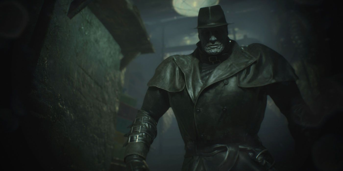 Resident Evil 2 Remake Will Feature No New Enemies Screenrant