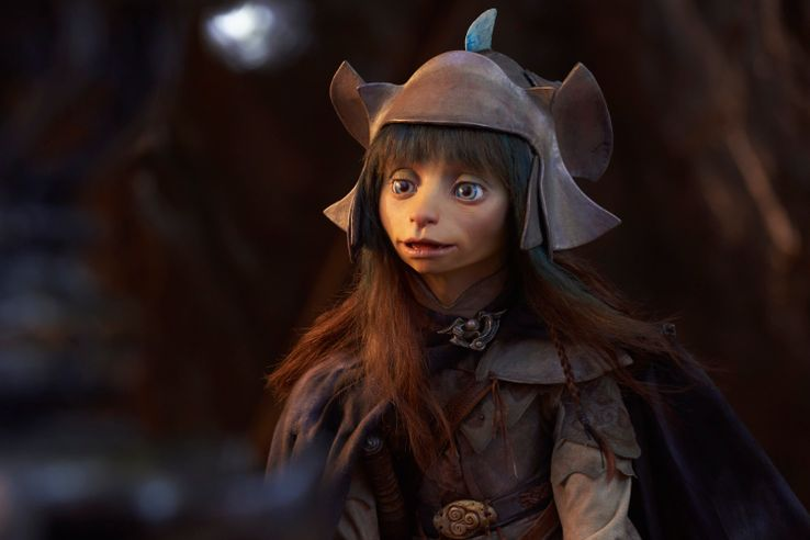 The Dark Crystal: Age of Resistance Rian-from-The-Dark-Crystal-Age-of-Resistance