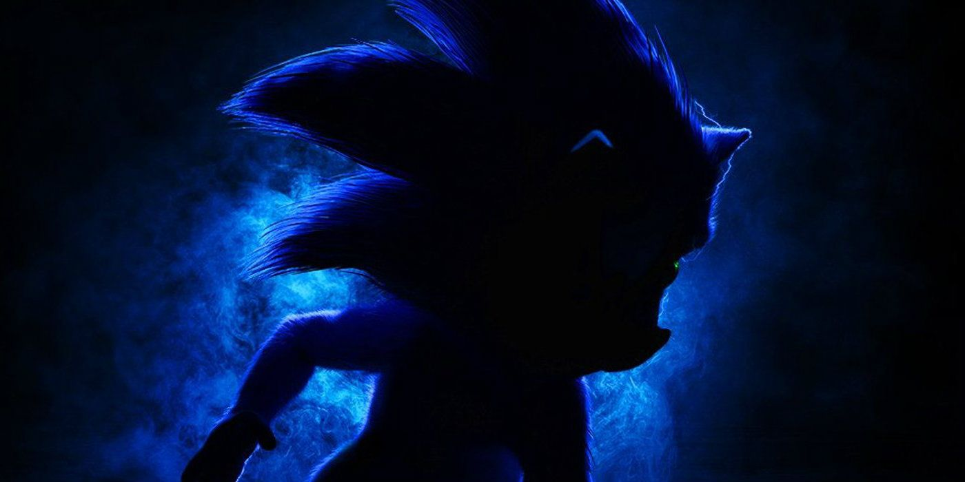 Movie Poster 2019: Creepy Sonic The Hedgehog Posters: Best Reactions