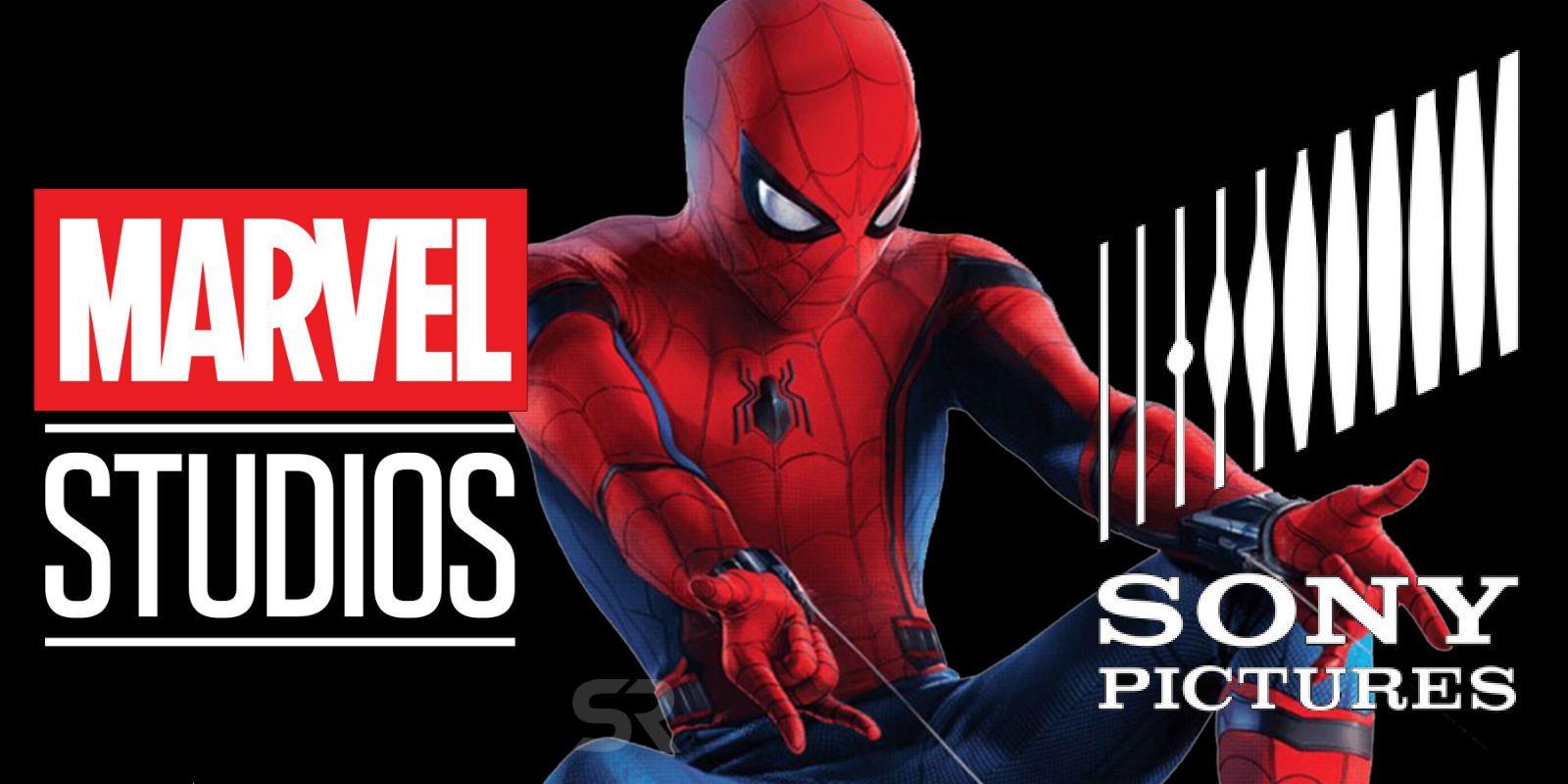 Resultado de imagem para spider-man sony and marvel