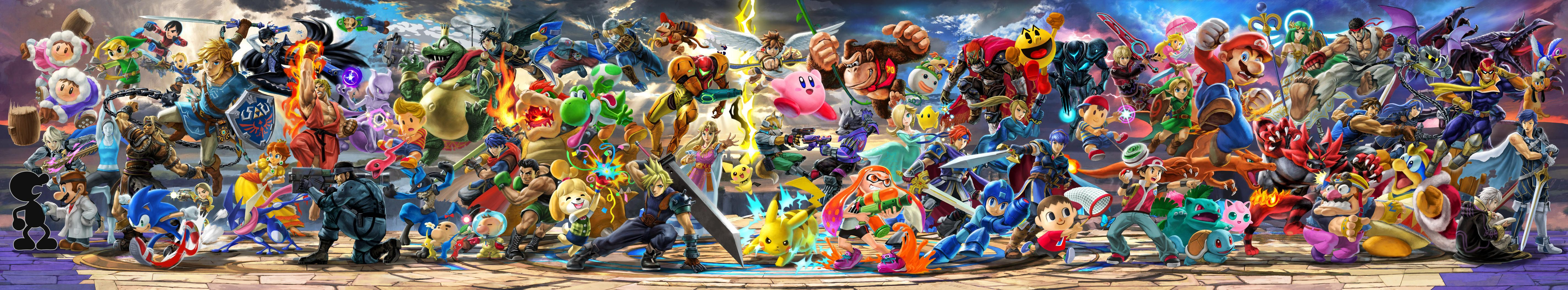Super Smash Bros  Ultimate Review: Everything We've Ever Wanted