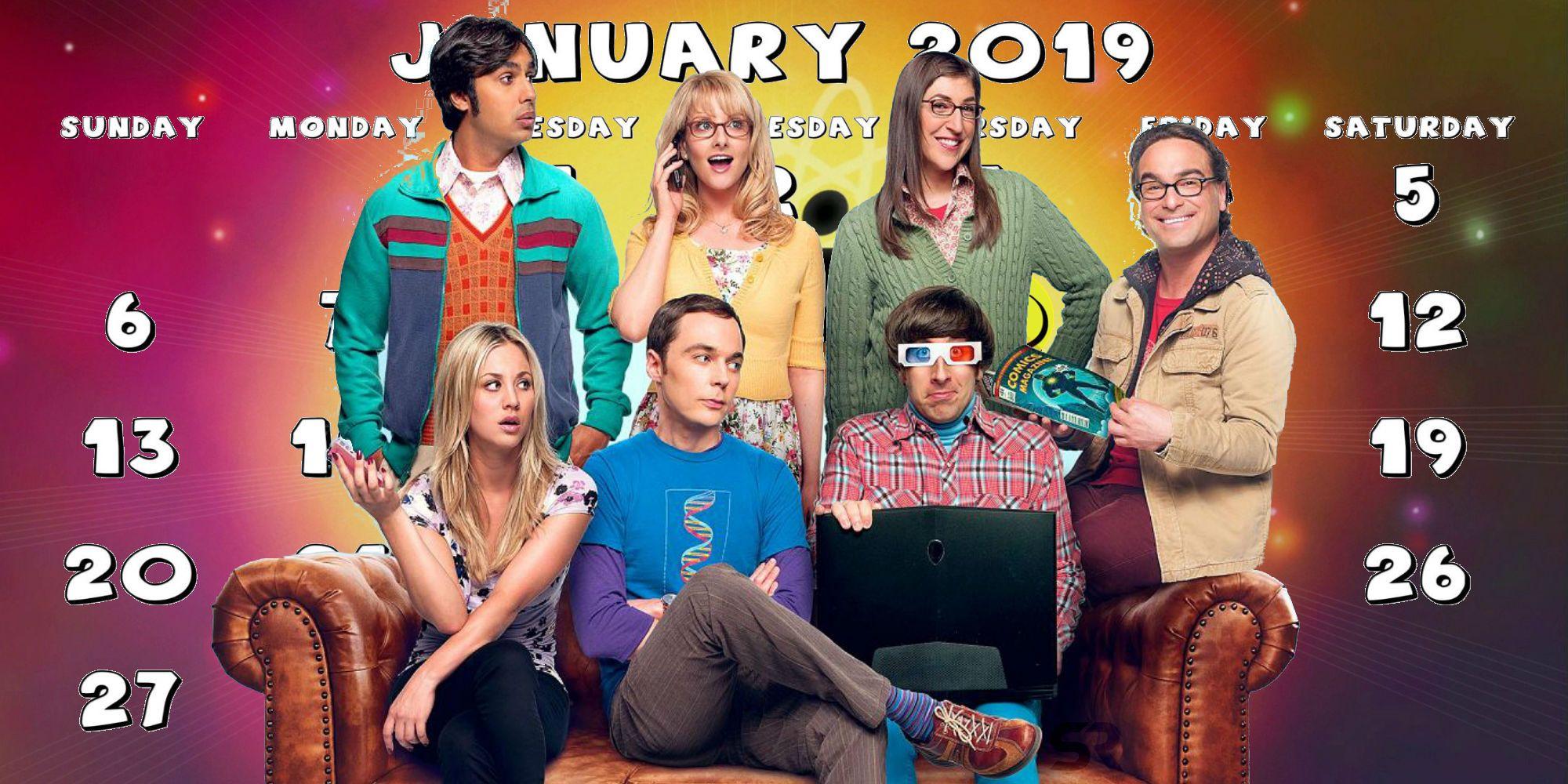 The Big Bang Theory (TV Series ) - Trivia - IMDb