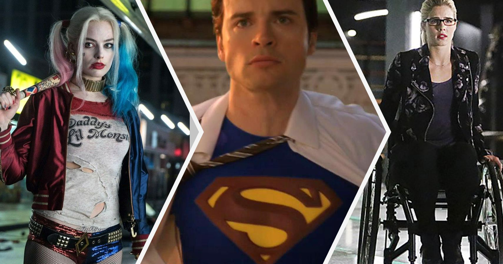 Elseworlds DC Fandom in 2019 Flash arrow Flash crossover