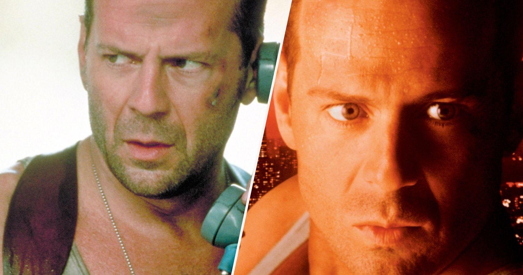 20 Little Details Behind The Making Of Die Hard