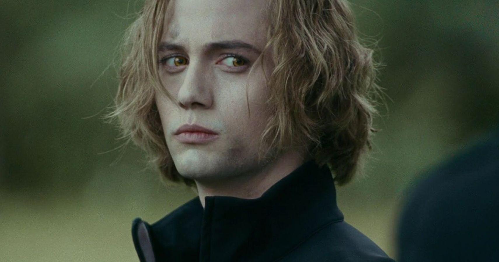 Twilight: 20 Wild Details Only True Fans Know About Jasper