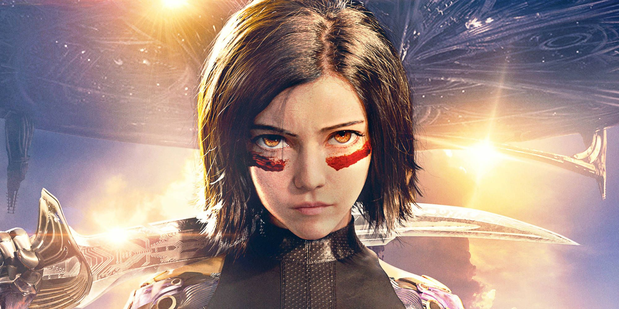 Image result for battle angel alita