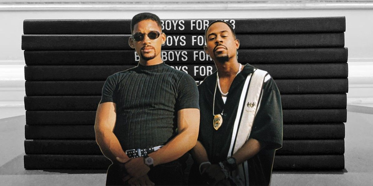 Will Smith Confirms Bad Boys 3 Title As Filming Begins