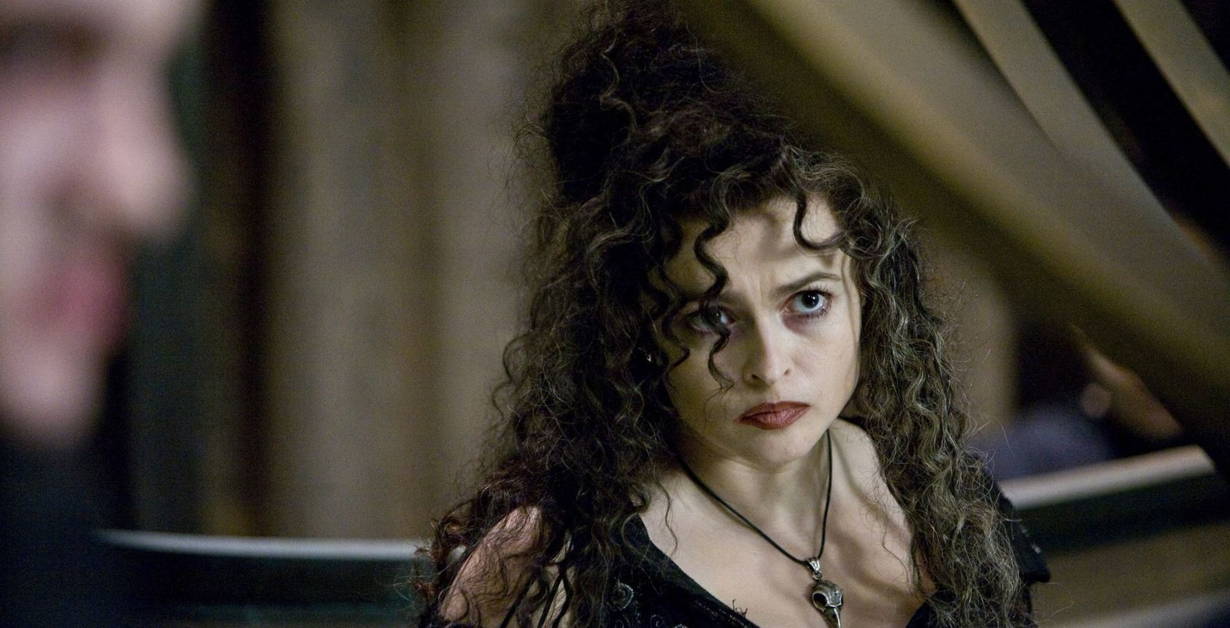 Who Are The Most Powerful Witches In The Harry Potter Universe?