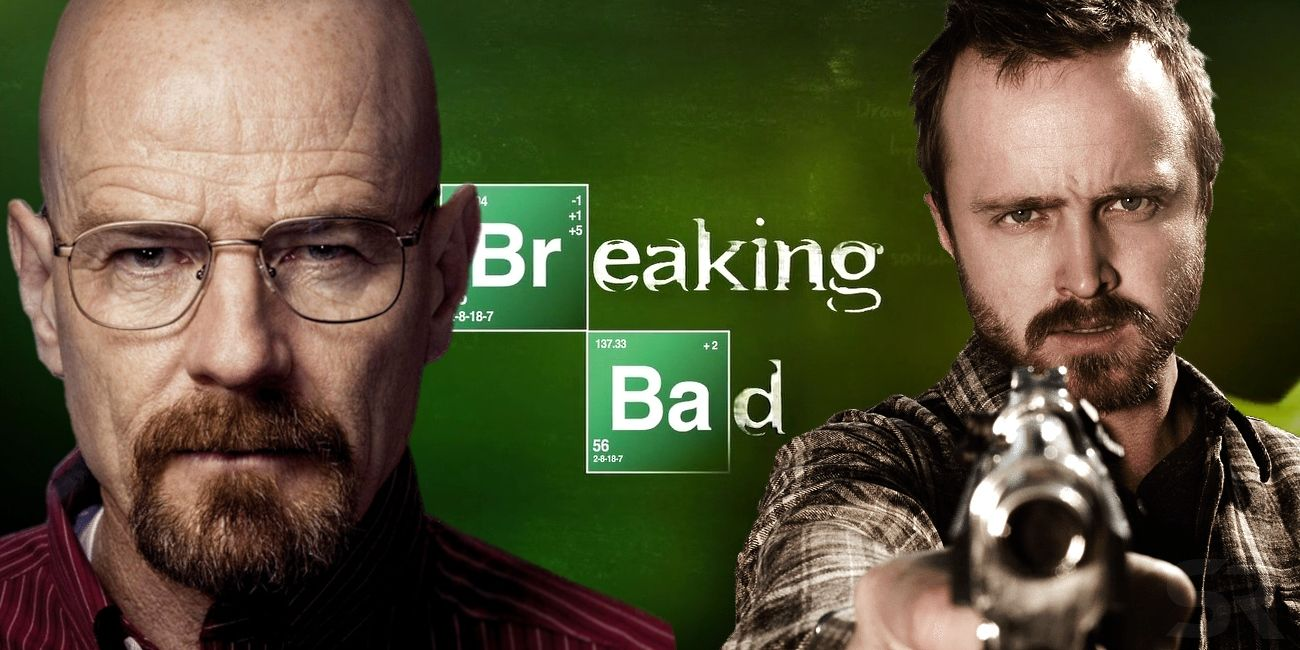 Breaking Bad Serien Stream To