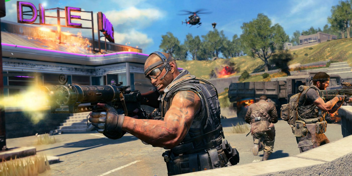 Black Ops 4 Now Calls out Players For Not Buying DLC Season Pass