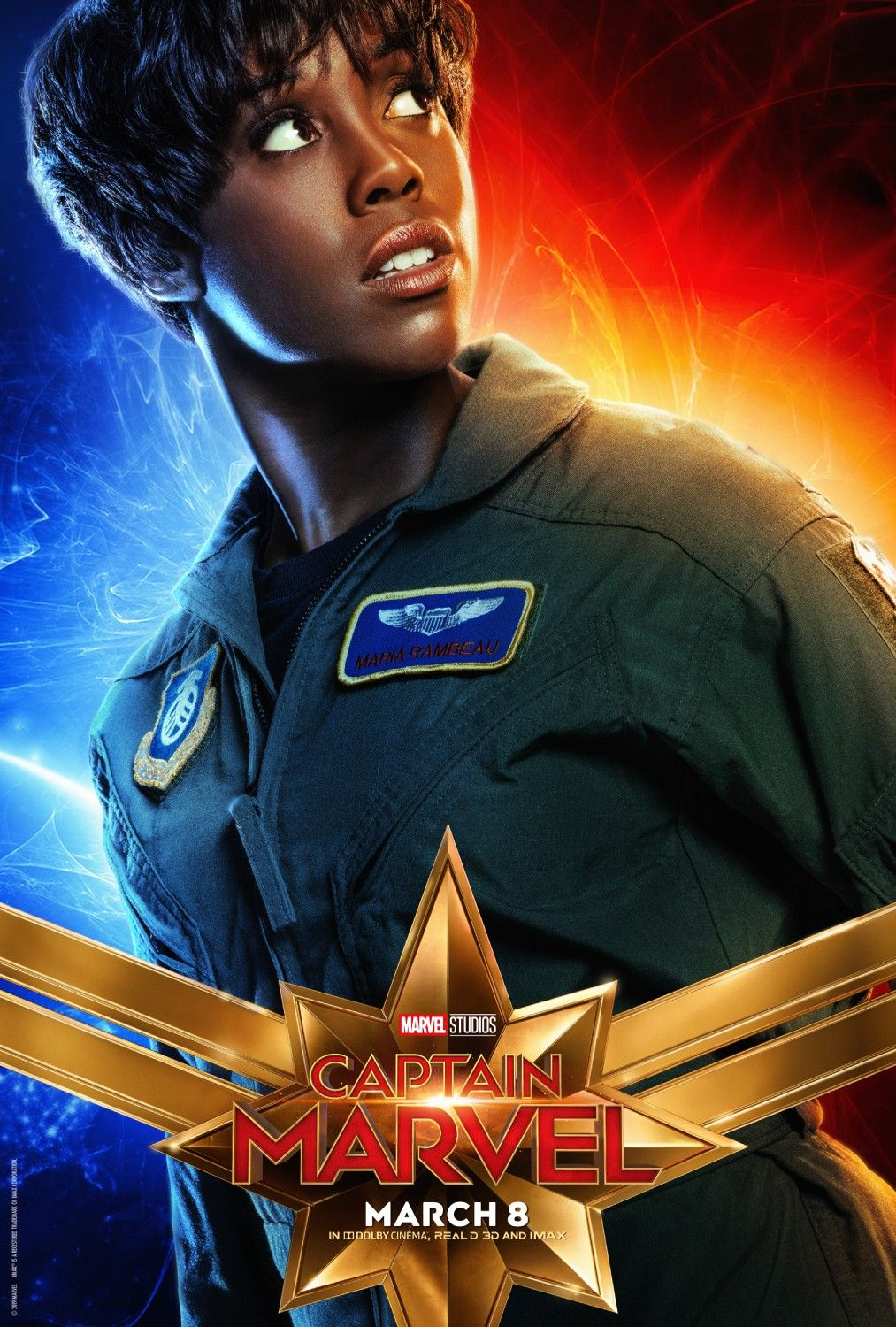 Captain-Marvel-Lashana-Lynch-Maria-Rambe
