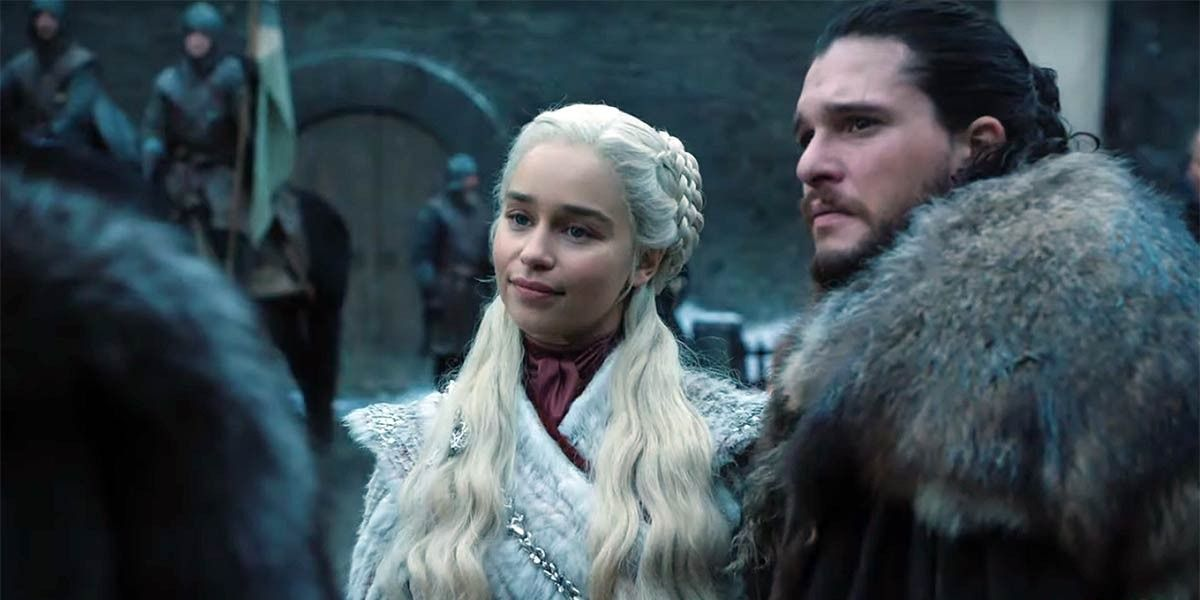 Game Of Thrones Season 8 Release Date: Game Of Thrones Season 8 Trailer With Real Footage Is Coming