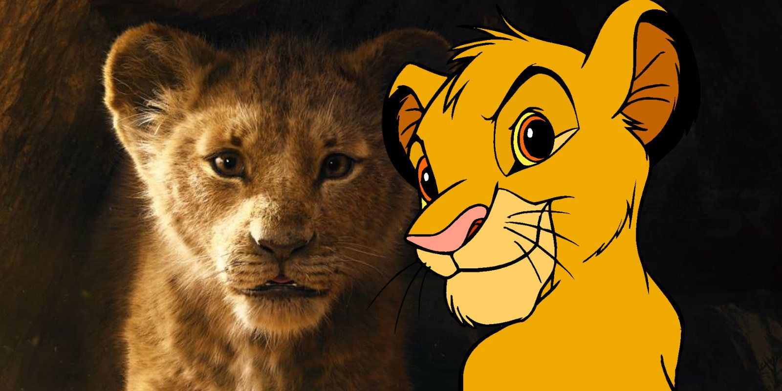 lion king remake star says it u0026 39 s a  u0026 39 hyperrealistic