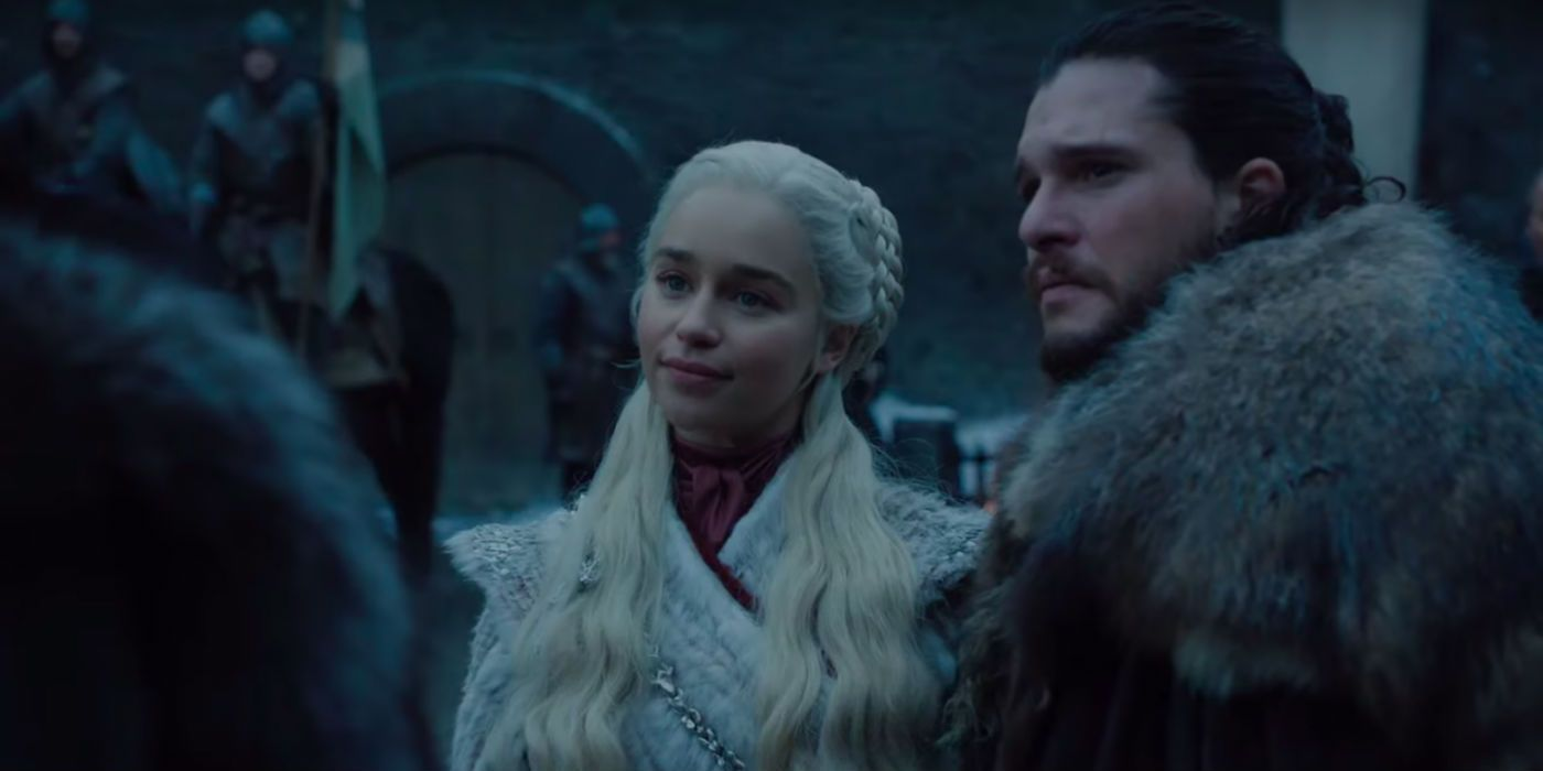 10 Movies To Watch If You Love Games Of Thrones | ScreenRant